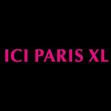 ICI PARIS XL 7618