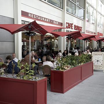 Steak Restaurant In Milton Keynes Centre