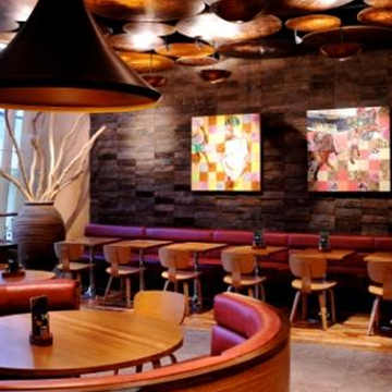 Valley Park Croydon Restaurants